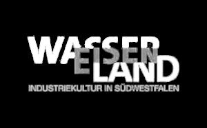 Wasser-Eisen-Land